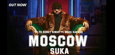 Moscow Suka Ringtone Mp3 Download