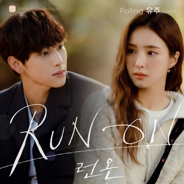 [DOWNLOAD] RUN ON OST. GFRIEND Yuju - Falling mp3