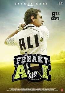Freaky Ali Hindi Movie Review