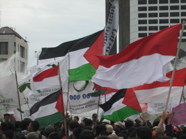 Perjuangan Indonesia Membuka Kantor Diplomatik di Palestina