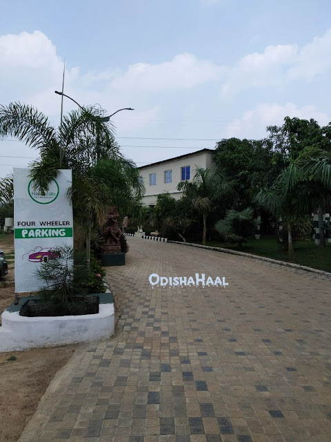 Yoga & Naturecure Centre in Bhubaneswar