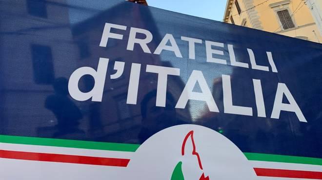 Nasce il circolo di Fratelli d'Italia a Polistena, Antonio Versavia commissario
