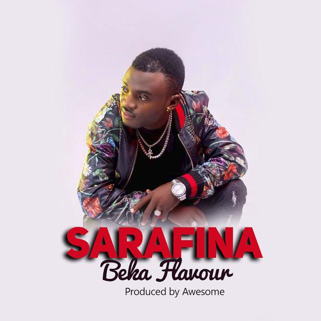 Beka Flavour - Sarafina