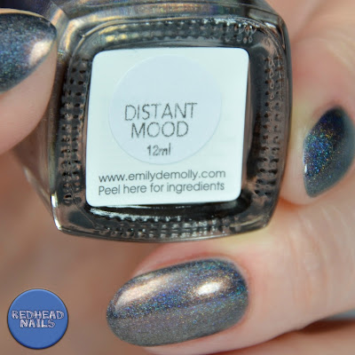 swatch Emily de Molly Distant Mood