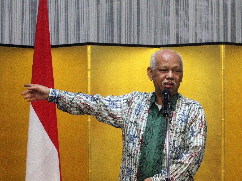 Sebut Agenda Pemberantasan Korupsi Kian Suram, Azyumardi Azra: Presidennya Malah Pasif, Diam Seribu Bahasa!