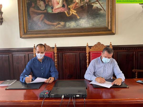 El Ayuntamiento amplía la colaboración con Radio Ecca para dar formación gratuita hasta finales de 2022