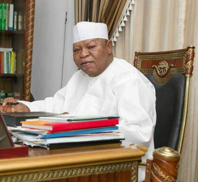 abubakar audu replaced