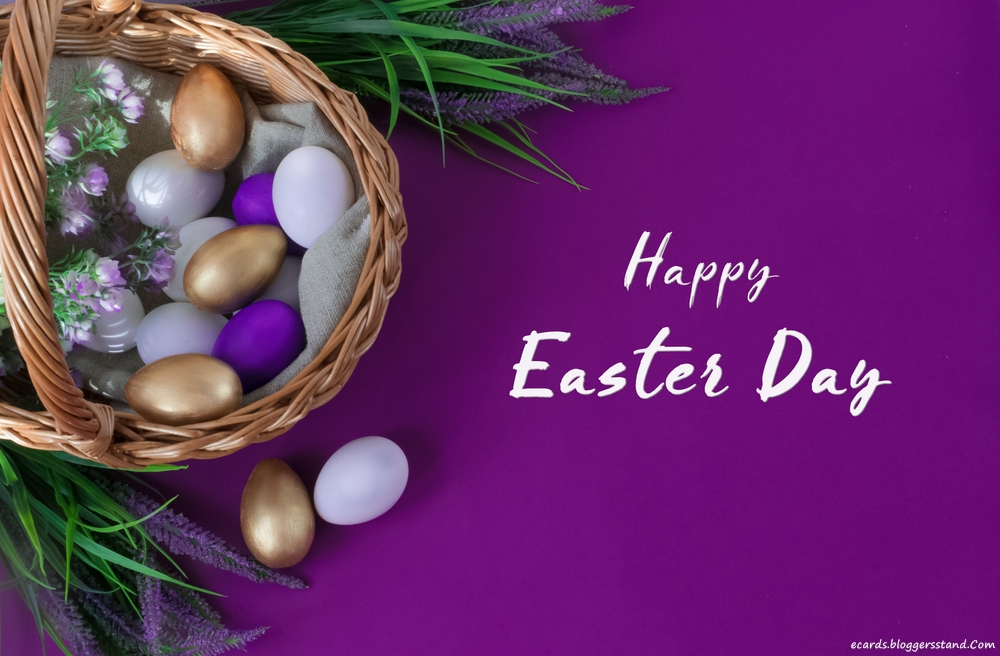 Happy Easter 2021 Quotes, wishes, messages, SMS, Facebook and WhatsApp status to share with family and friends