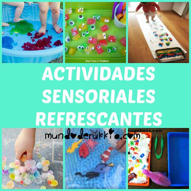 actividades.sensoriales.niños