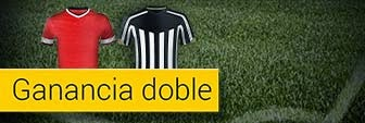 bwin bono ganancia doble Manchester Utd vs Newcastle 26 diciembre