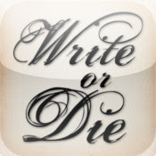 write or die dr. wicked ipad app