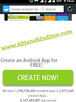 How to make android app, Hindi me kaise app banaye,apps kaise banaye,how to build android apps