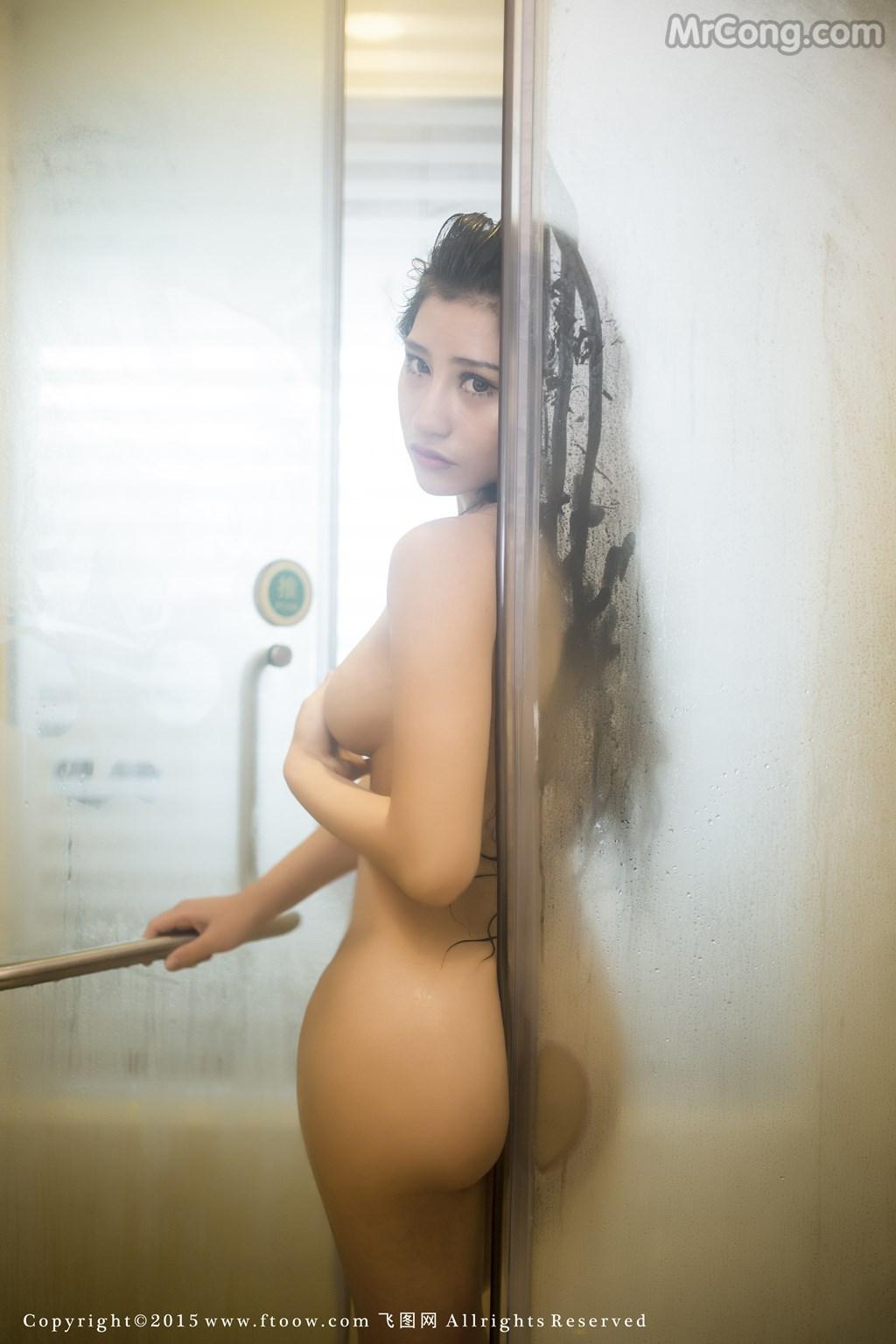 ảnh gái xinh đi tắm tiên