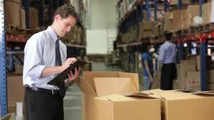 pengiriman barang mantap