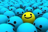 Optimis atau pesimis adalah tergantung mindset