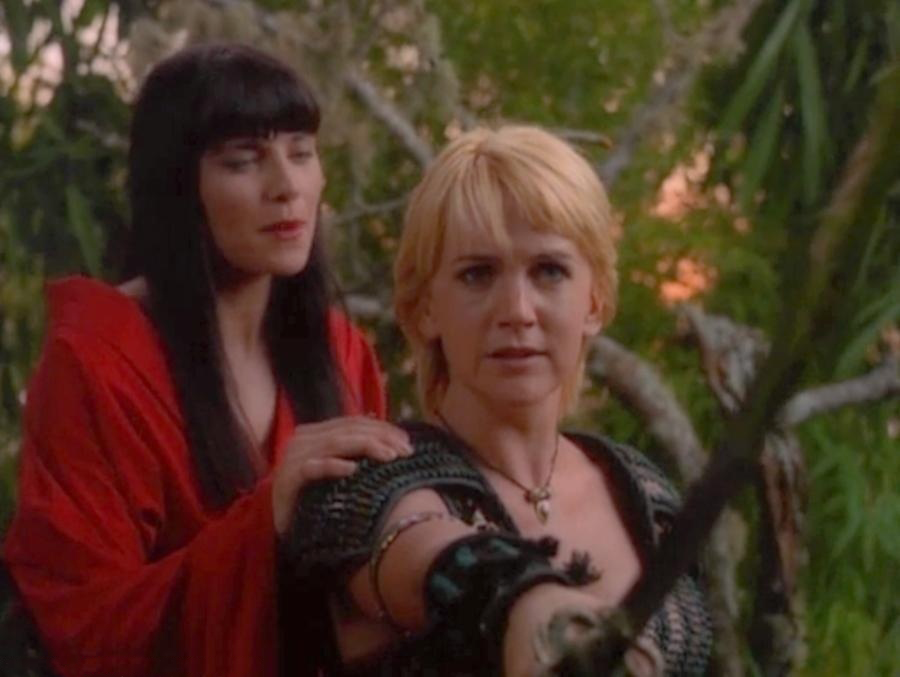For that Friend in need xena warrior princess likely. Most