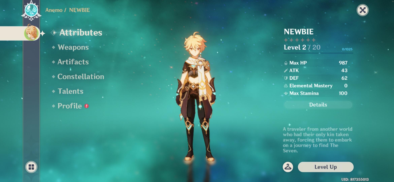 Spesifikasi Untuk Main Game Genshin Impact Di Pc Ps4 Dan Ponsel Newbie Code News