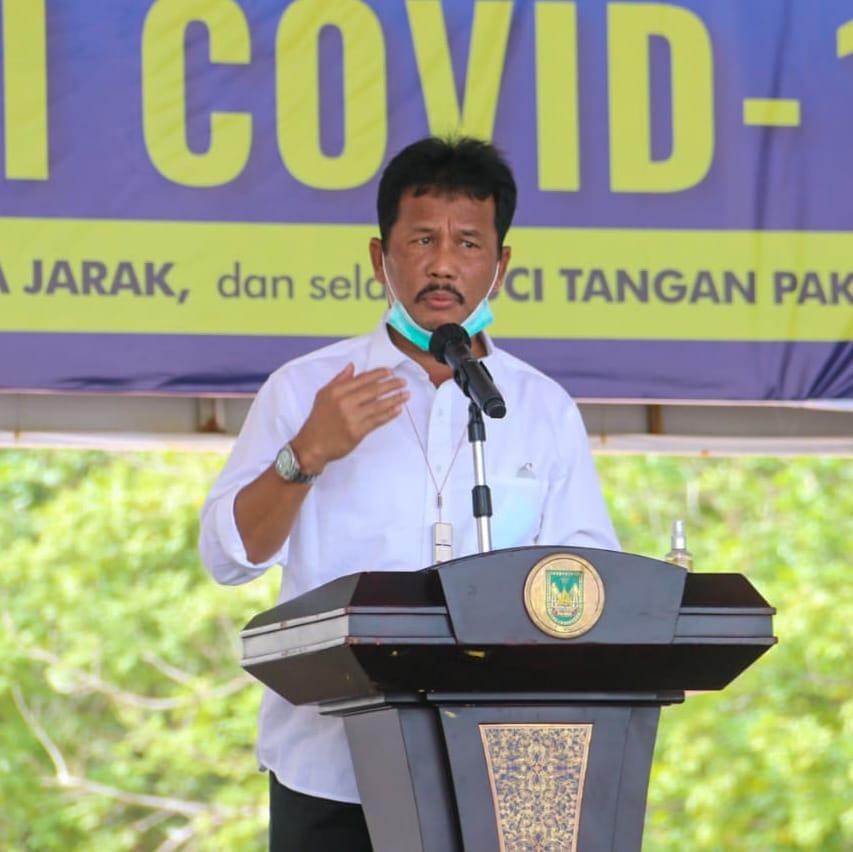 Walikota Batam Menghadiri Pembukaan STQ Sekupang