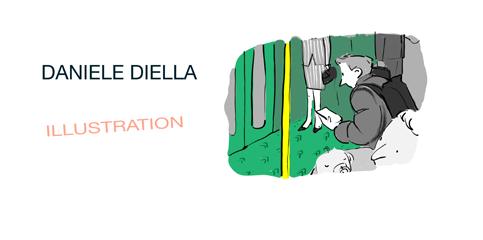 Daniele Diella - Blog