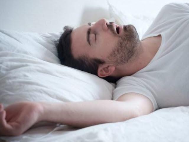Kurang Tidur Ternyata Akan Membuat Orang Lebih Pemarah