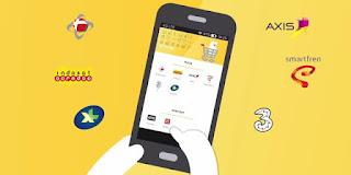 5 Rekomendasi Aplikasi Penghasil Pulsa Terbaik dan Terbukti Membayar Tahun 2019