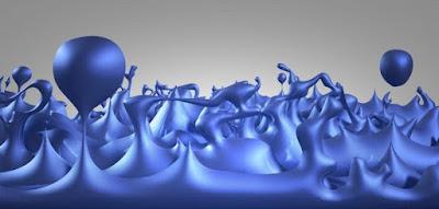 Pengertian  Anti Materi atau Antimatter Lengkap