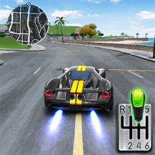 تحميل لعبة Drive for Speed: Simulator للأندرويد