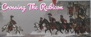 Lesson 1| Crossing the Rubicon Questions answers | NCERT | Class 5