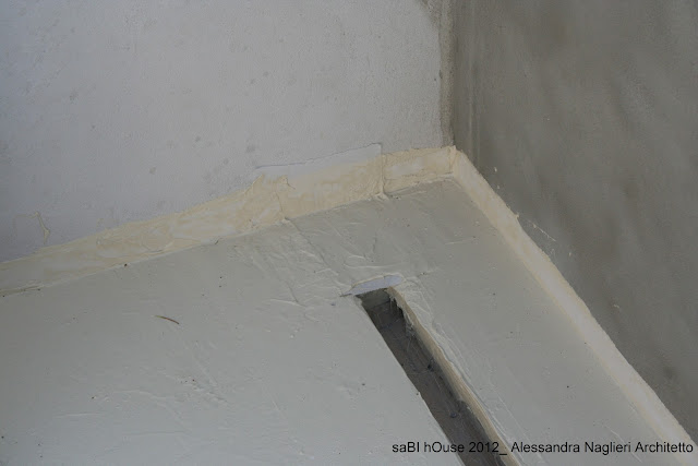 impermeabilizzazione sika sealing