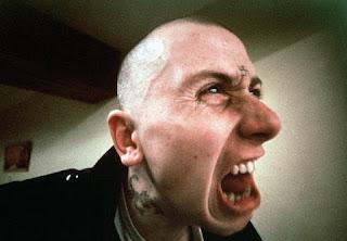 Made in Britain, Tim Roth, Alan Clarke, Skinhead, Tatouage, Film