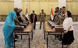 أقباط السودان.. فاعلون في المجتمع ويترقون في دنيا السياسة