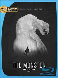 The Monster (2016) HD [1080p] Latino [GoogleDrive] SilvestreHD