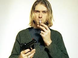 15 anos sem Kurt Cobain
