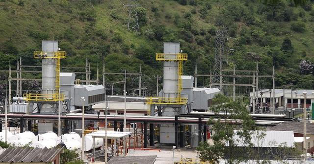Resultado de imagem para Governo autoriza instalação de termoelétrica a gás