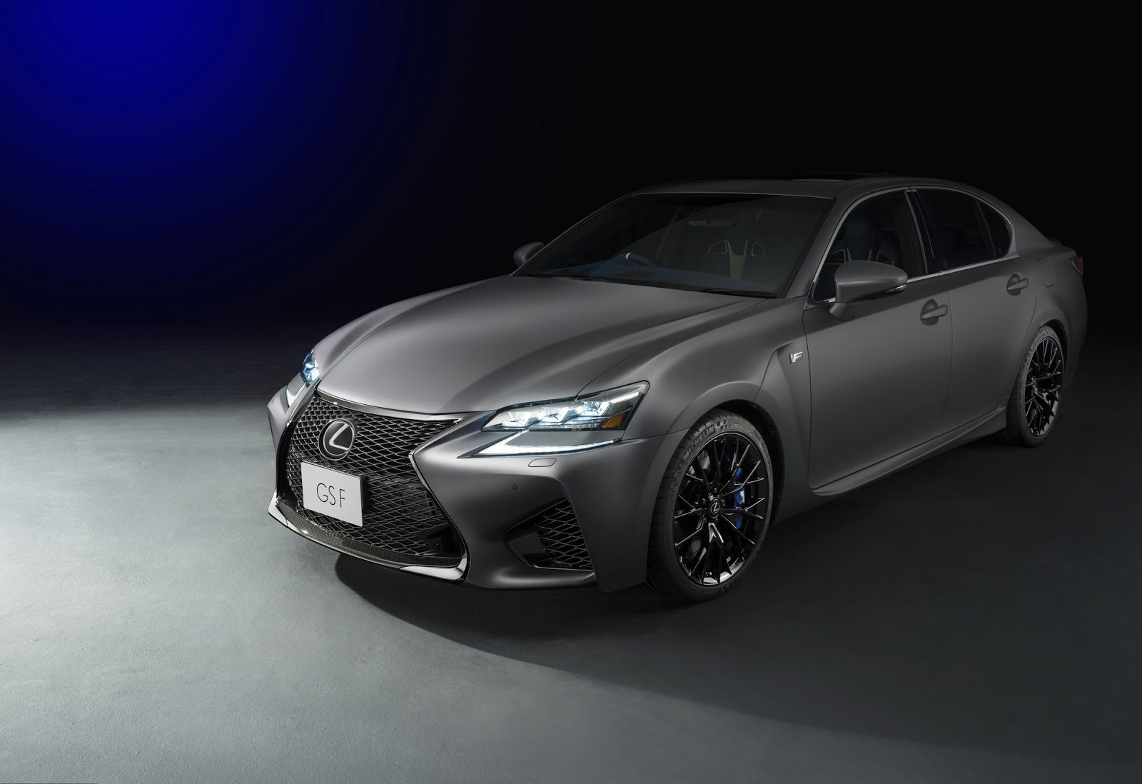Lexus Celebrates 10 Years Of F With Special Rc F And Gs