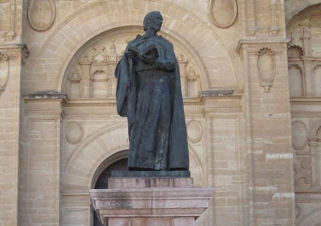 Cuando Antequera fue la capital de la poesía