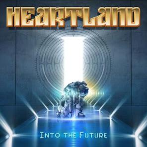upcoming releases :Heartland Into The Future Escape Music October 15, 2021
