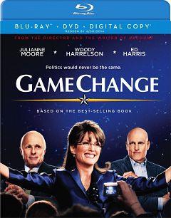 Download Game Change 2012 1080p BluRay movie