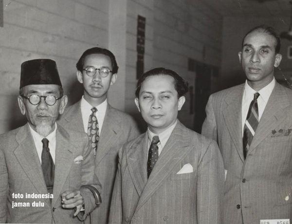 Fakta 4 Tokoh yang Dipenjara Karena Friksi dengan Soekarno: Buya Hamka hingga Syahrir