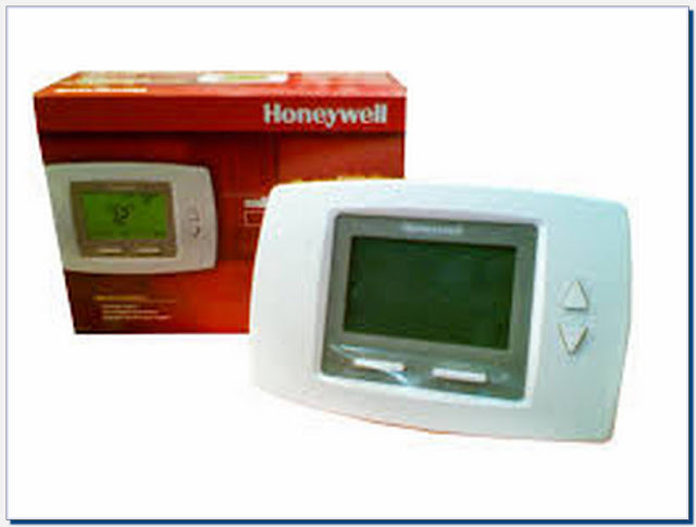 How do you Program a Honeywell Thermostat