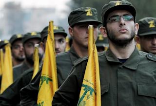 Hizballah Continues Recruiting Palestinians to Kill Israelis