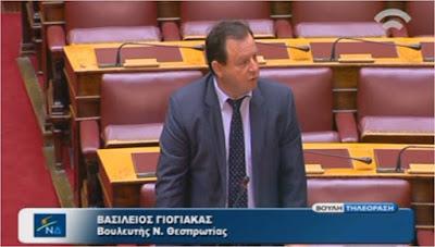 Ερώτηση Γιόγιακα και 15 βουλευτών: Αφανίζουν τα αποθεματικά στο Ενιαίο Ταμείο Επικουρικής Ασφάλισης (ΕΤΕΑ)