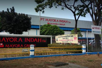 Lowongan Kerja PT Mayora Indah Tbk Terbaru 2019