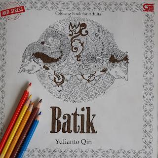 Cover Buku Batik