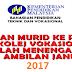 Semakan Keputusan Kolej Vokasional Dan SMT 2017 Online