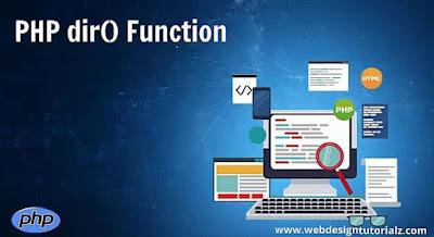 PHP dir() Function