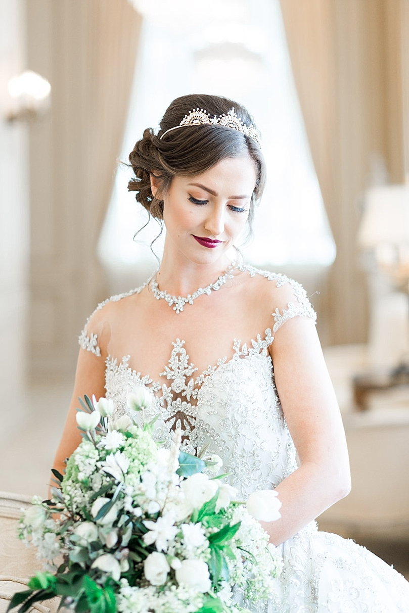 Southern California Wedding Ideas and Inspiration: The Crown ...