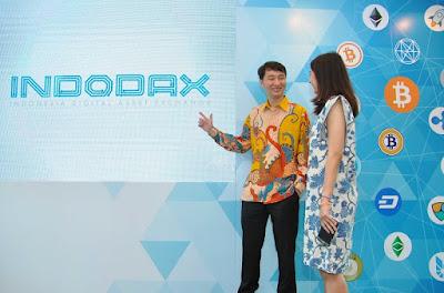 Kantor INDODAX Di Indonesia ada 4 titik utama, yaitu di Jakarta, Semarang , Surabaya dan Bali. ICONEWSMEDIA akan memberikan informasi lengkap mengenai kantor INDODAX yang ada di Indonesia ini