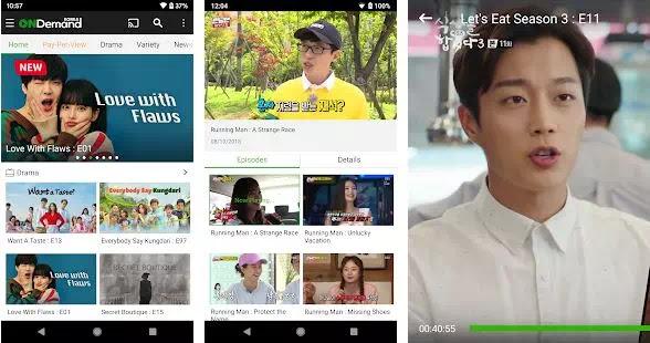 Aplikasi Nonton Drama Korea Terbaik-2