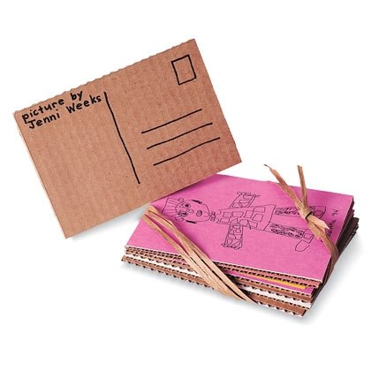 Postcard Gift Pack